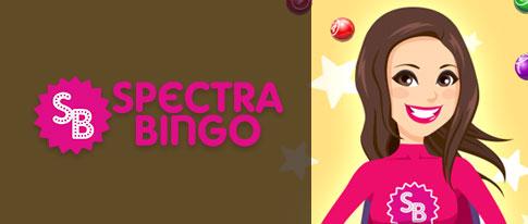 SPECTRA BINGO SISTER SITE