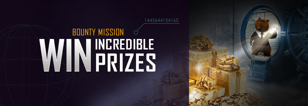 Win Incredible Prizes