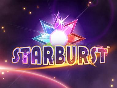 Netent Starburst