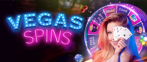 Vegas Spins Sister Site