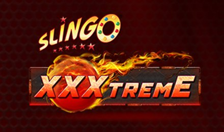Slingo Xxxtreme Review