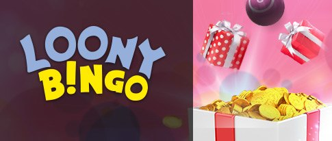 LOONY BINGO Sister Site