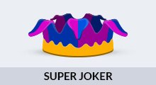 slingo Bingo super joker icon