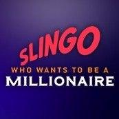 slingo Bingo millionaire