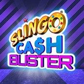slingo Bingo cash buster