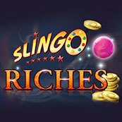 slingo Bingo riches