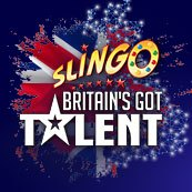 slingo Bingo britains got talent