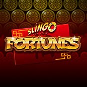 slingo Bingo fortunes