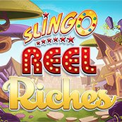 slingo Bingo reel riches
