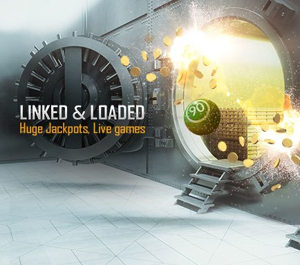 Linked & loaded - 90