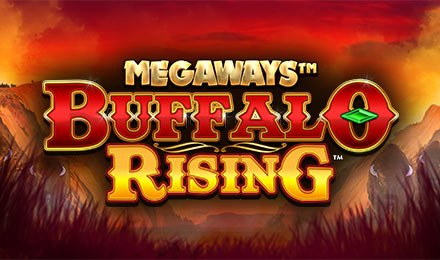 Buffalo Rising Megaways Slot