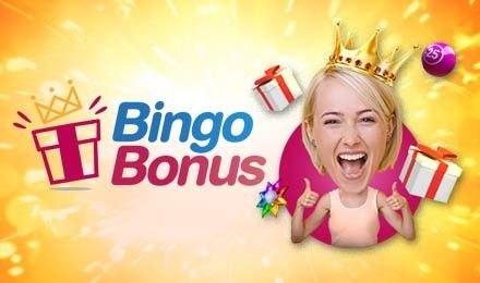 Lucky Pants Bingo